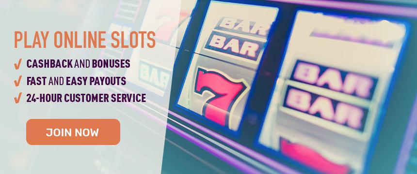 Best Online Casino Slots Games | Cafe Casino