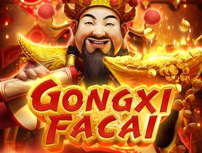 Gongxi-Facai