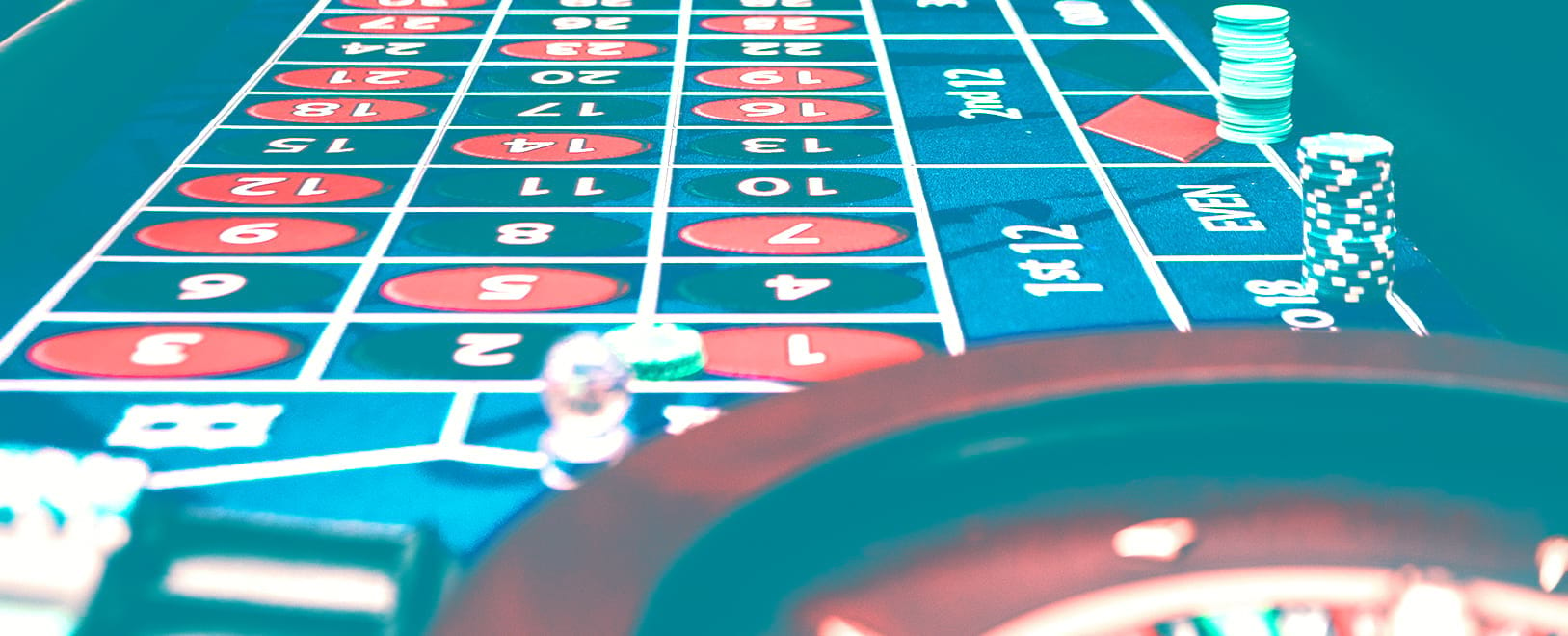 Bitcoin Table Games