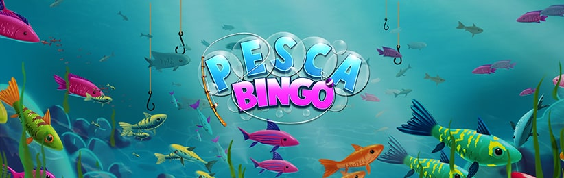 Try Five New Online Bingo Games For Real Money at Cafe Casino
