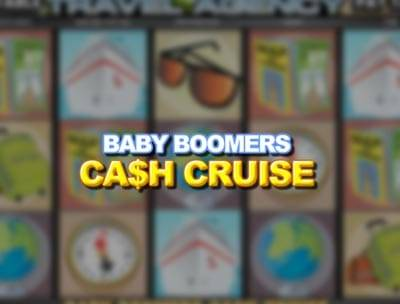 Baby Boomers: Cash Cruise