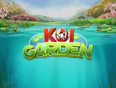Koi Garden