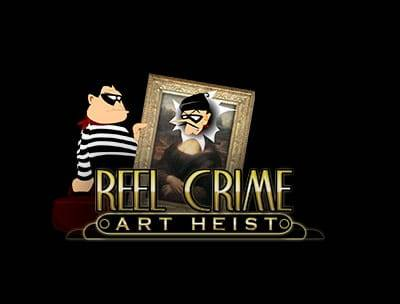 Reel Crime 2: Art Heist