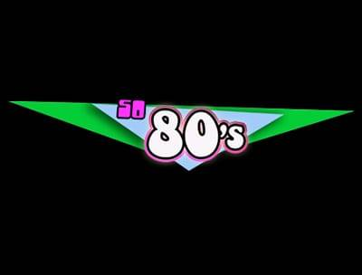 So 80's