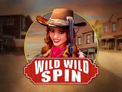 Wild Wild Spins