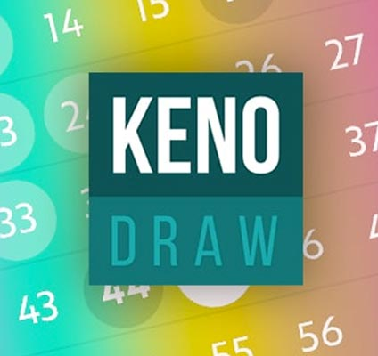 Winning Numbers: All About Keno