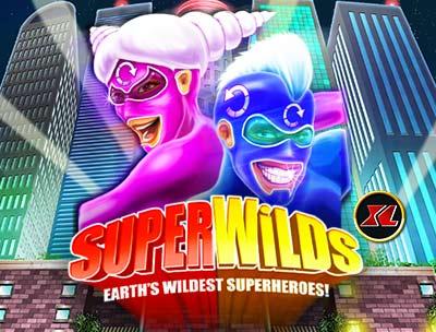Super Wild XL