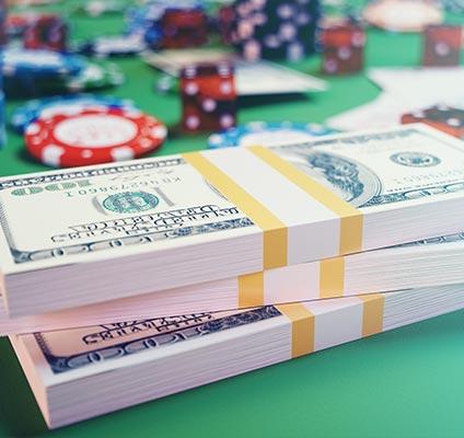 Progressive Jackpot Slots at Cafe Casino