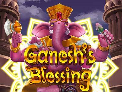 Ganesh's Blessing